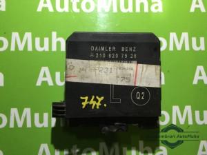 Calculator portiera stanga Mercedes